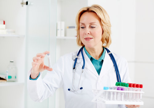 Medical Fridges DIN 58345
