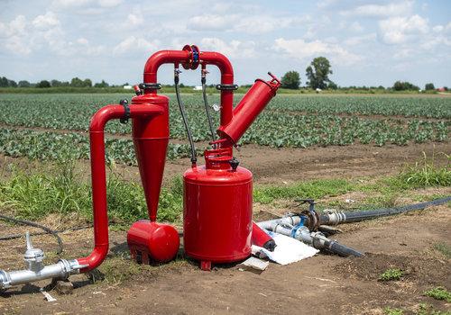 Remote Pump Monitoring