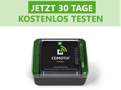 Free COMOTIX® Contact-trial for 30 days (within Germany only)!