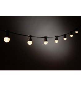Lights guirlande Lichtslinger 5m - 10 fittingen