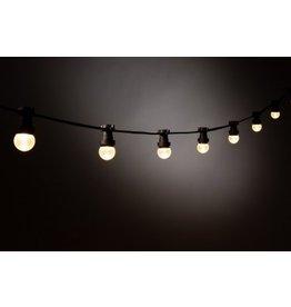 Lights guirlande Lichtslinger 10m - 10 fittingen