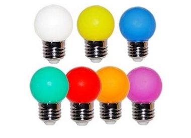 LED lampen & LED strips
