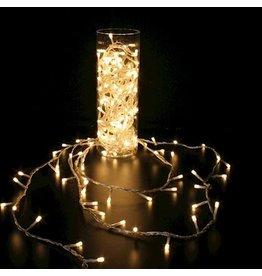 Festilight Classic verlichtingsnoer 10m, 180 LEDs, warm wit