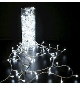 Festilight Classic verlichtingsnoer 5m, 80 LEDs, koud wit