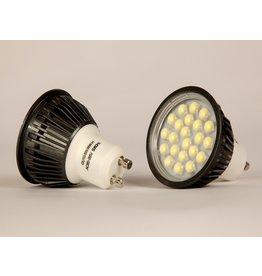Lights Ledspot GU10 warm wit 5W 2700K