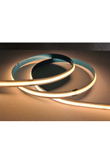 Lights COB Ledstrip 24v, 75w/5m, warm white 3000k - 1500lM - cri = 90