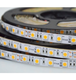 Lights Ledstrip 24v, 70w/5m, warm white 3000-3200k