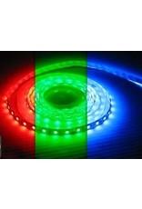 Lights Ledstrip 24v, 70w/5m, RGB