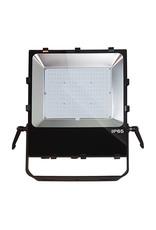 Lights Ekspoled200 - 200w flood light led - Powercon true-RGB color - 120° - DMX