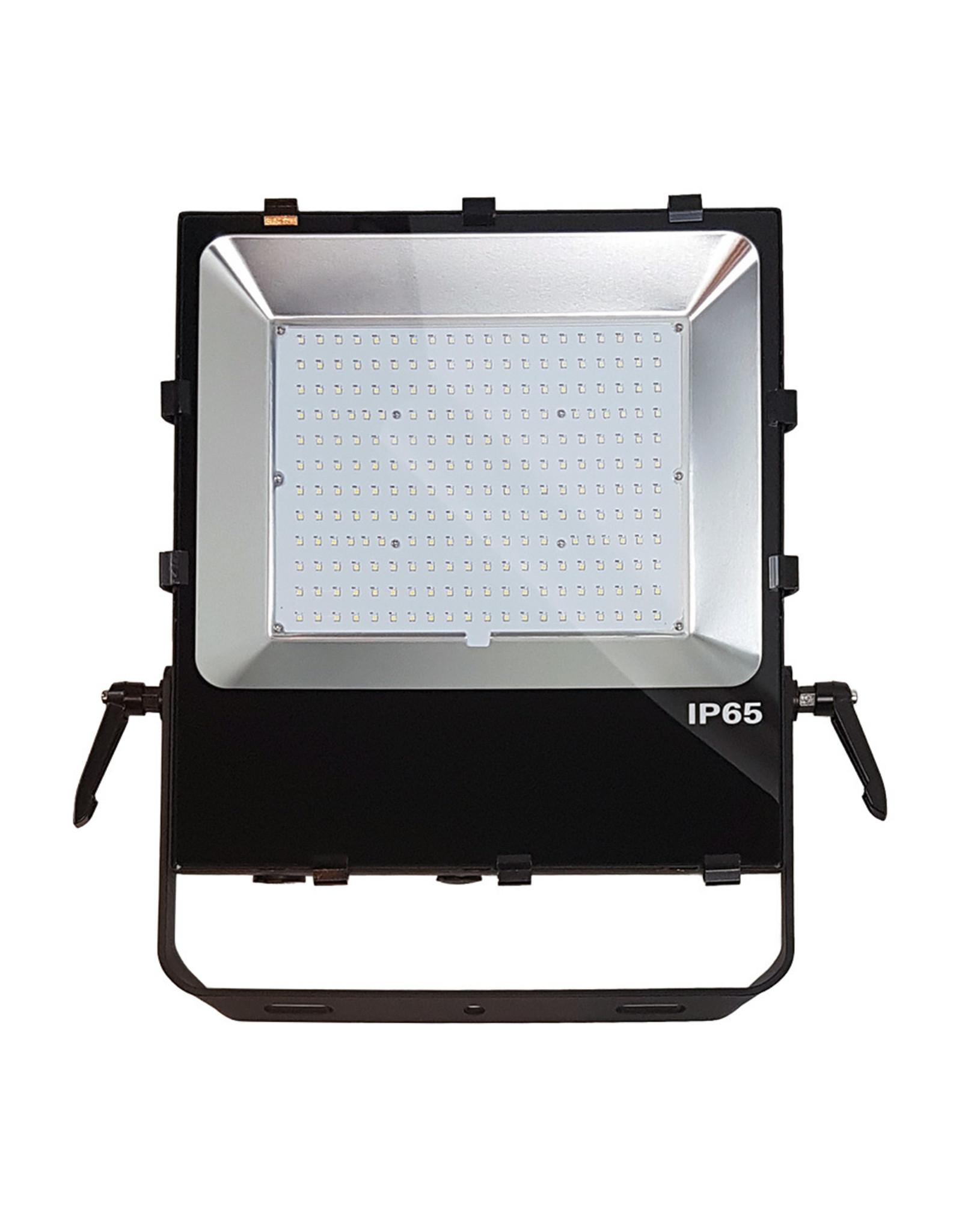 Lights Ekspoled200 - 200w flood light led - Powercon true - 5000k - 120°