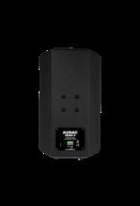 """Audac Full range speaker 8"""" Black version"""