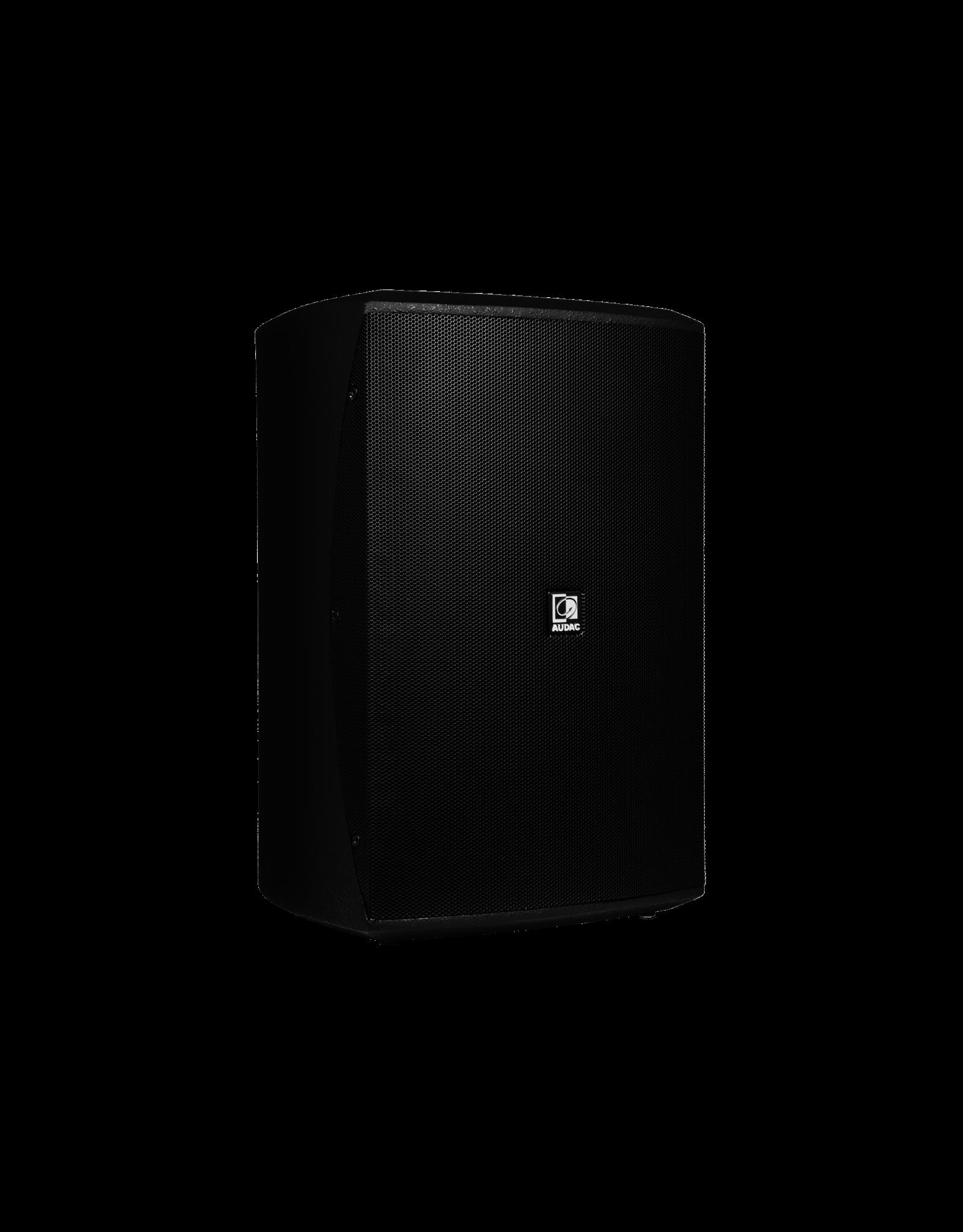 """Audac Full range speaker 6"""" White version"""