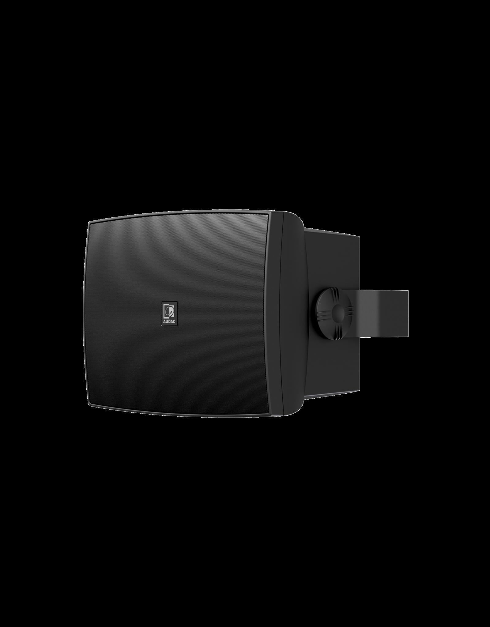 "Audac Universal wall speaker 8"" White version"