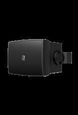 "Audac Universal wall speaker 5 1/4"" Black version"