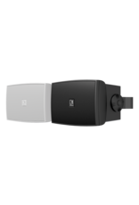 "Audac Universal wall speaker 3"" White version"