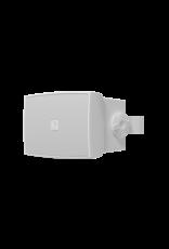 "Audac Universal wall speaker 3"" Black version"