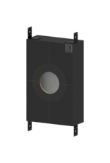 Audac In-ceiling/wall back-box for flush mount ceiling speakers