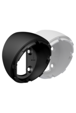 Audac Extension mount with 30° incline angle for ATEO2 Black