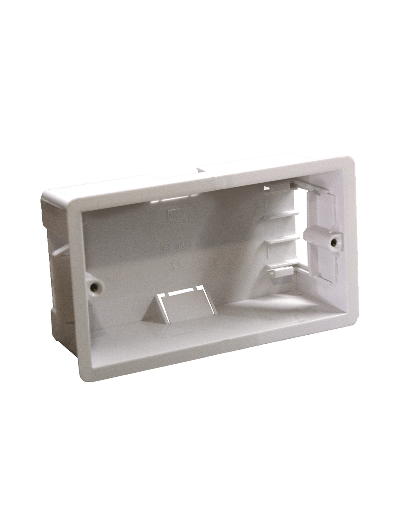 Audac Flush mount box for AUDAC wallpanel - hollow wall