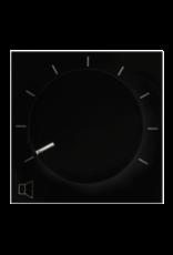 Audac Volume remote Bticino Black version