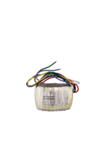 Audac Toroidal audio line transformer 60W 100V