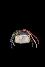 Audac Toroidal audio line transformer 30W 100V