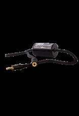 Audac Stereo groundloop isolator 3.5mm jack male - 3.5 Jack female