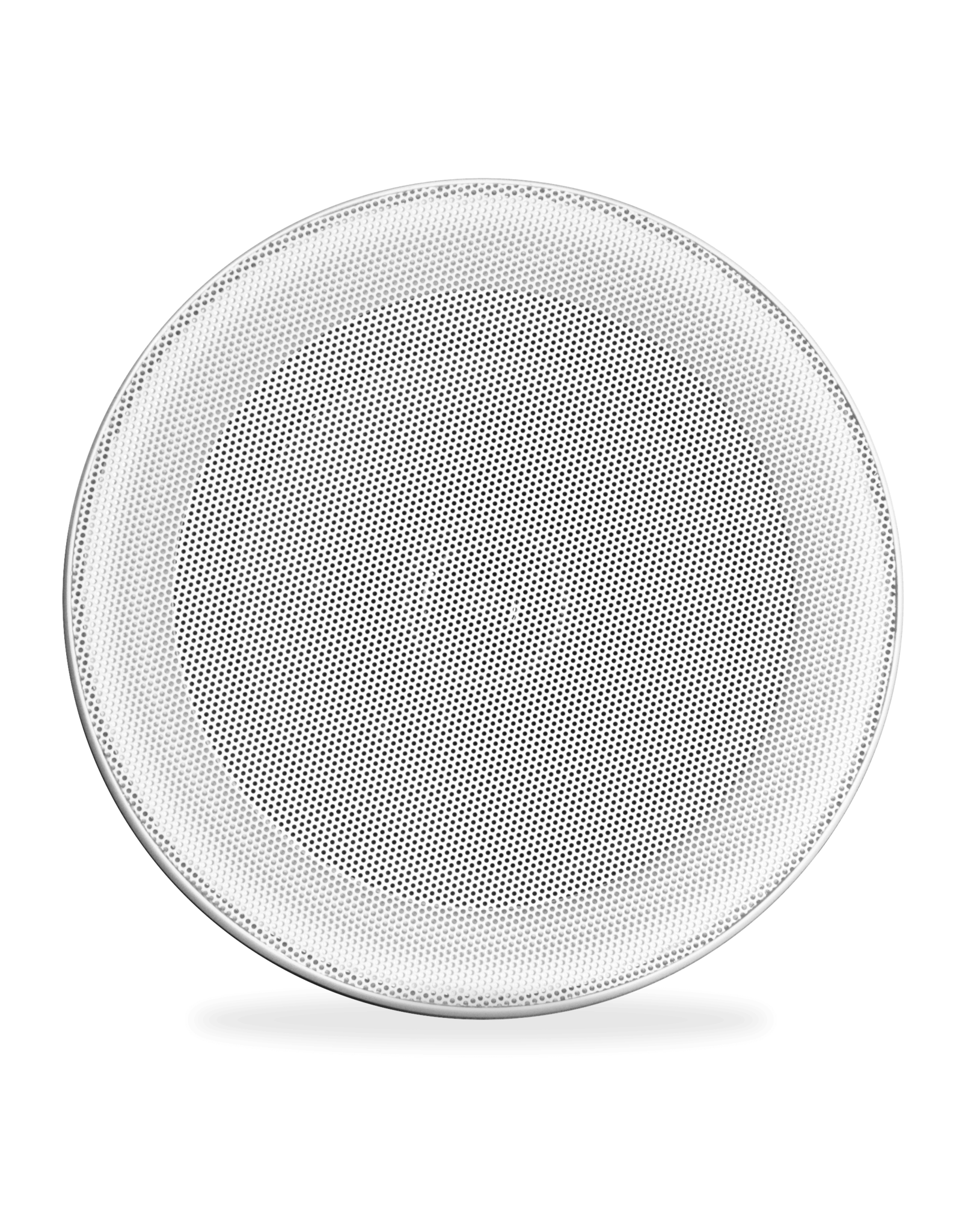 Audac Flush mount 2-way sauna speaker 20W RAL9010