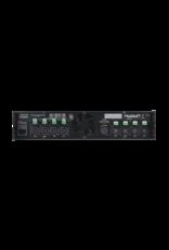 Audac WaveDynamics™ quad-channel power amplifier 4 x 750W