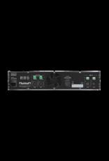 Audac WaveDynamics™ dual-channel power amplifier 2 x 750W