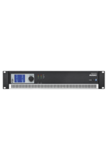 Audac WaveDynamics™ dual-channel power amplifier 2 x 500W
