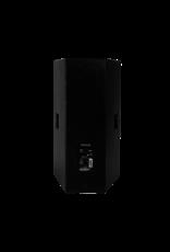 "Audac High-power outdoor speaker 15"" Outdoor black version"