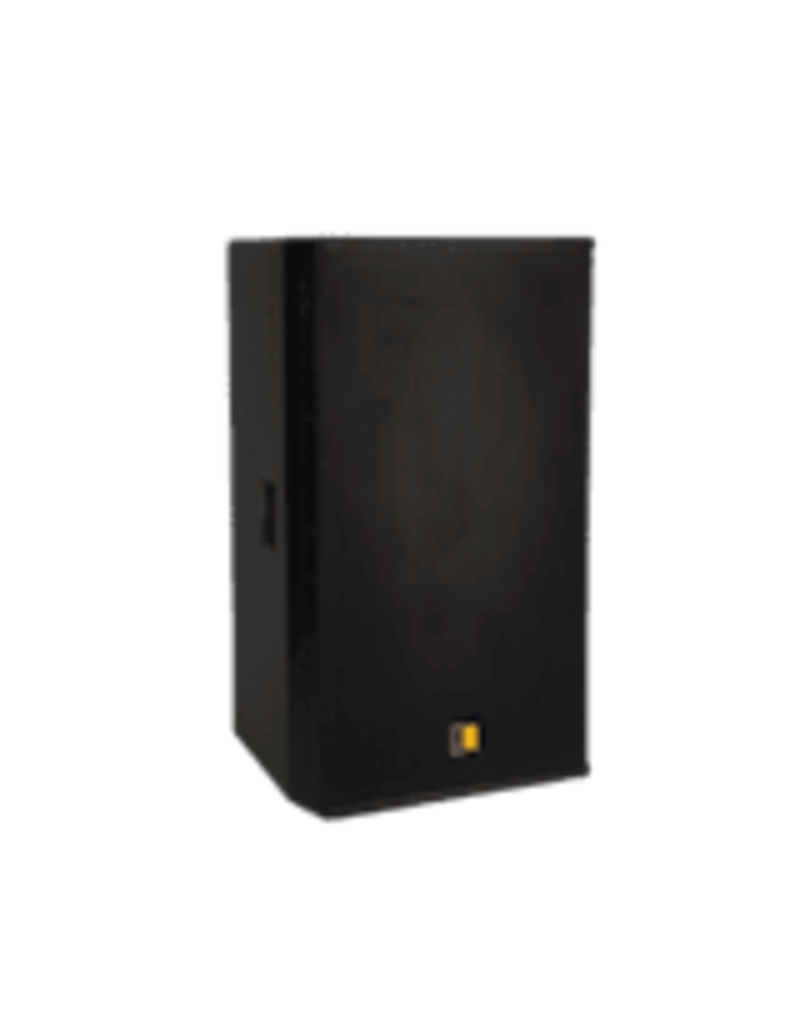 "Audac High-power speaker 15"" Black version"