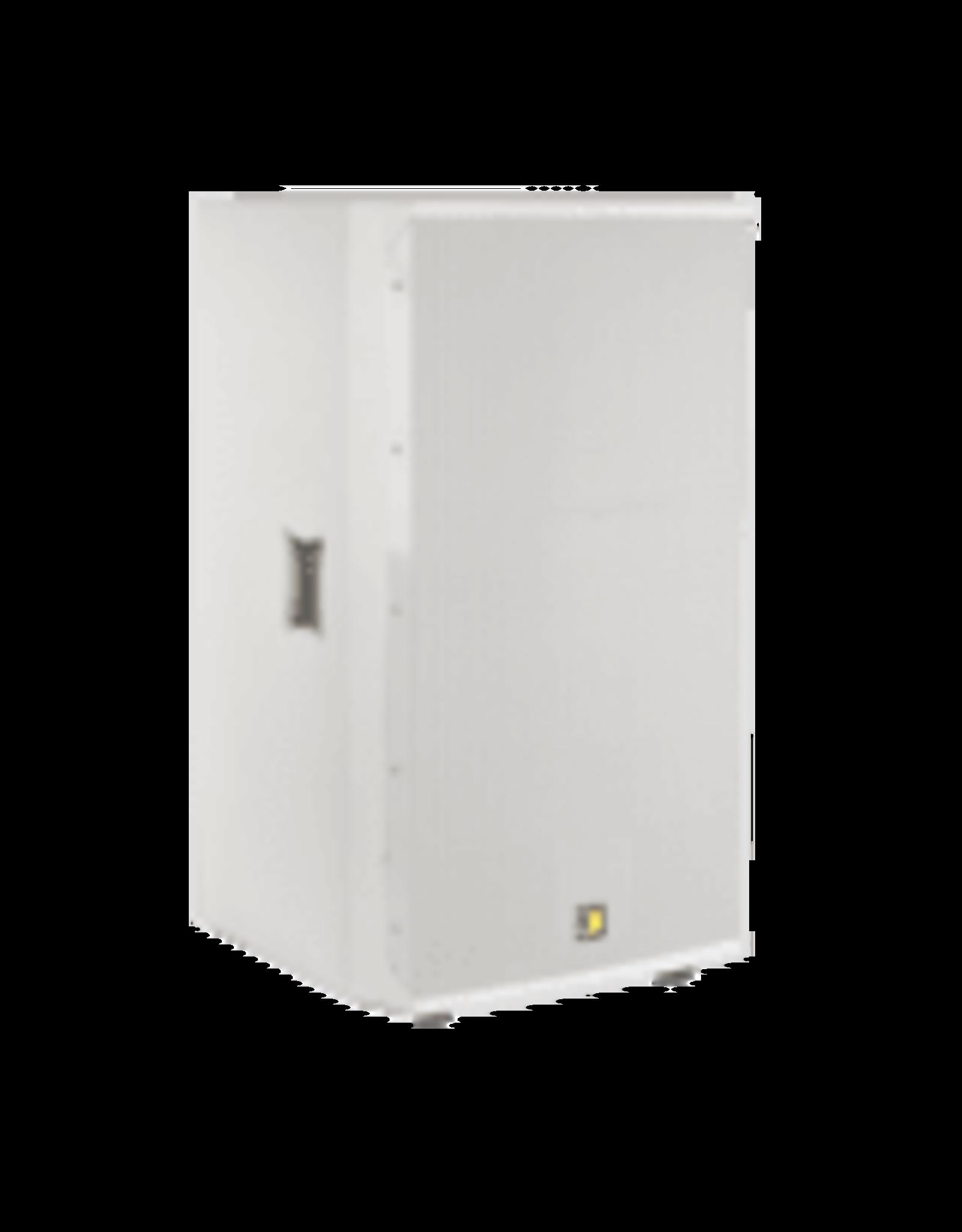 "Audac High-power speaker 10"" White version"