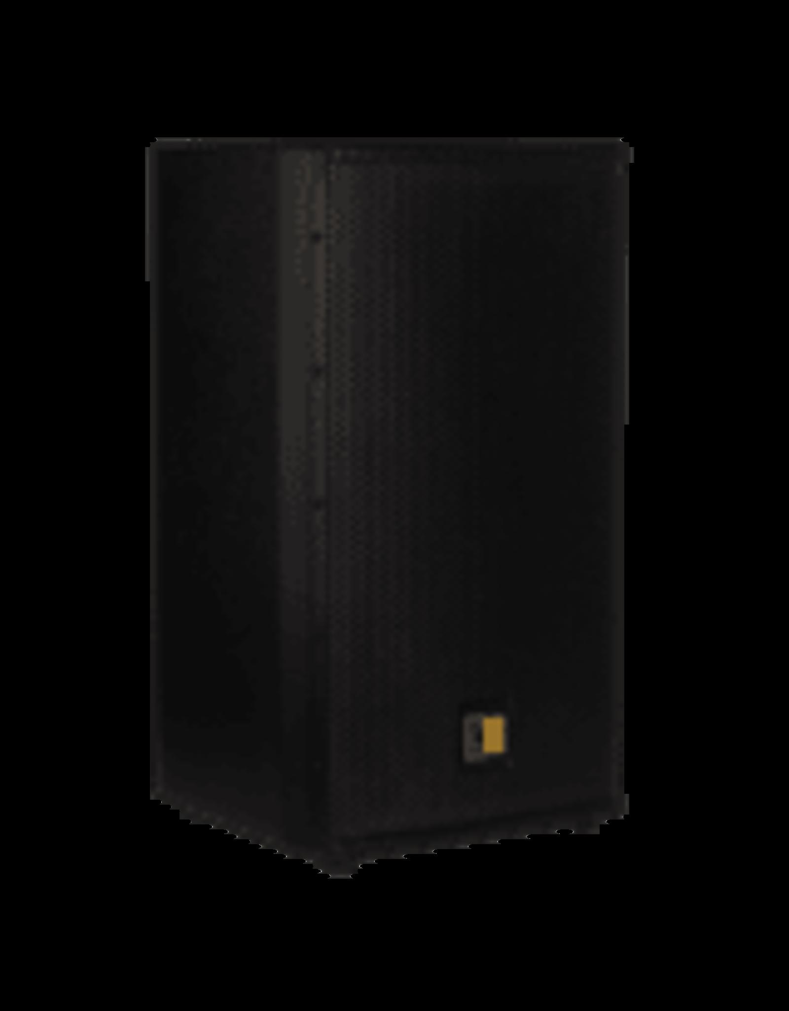 "Audac High-power speaker 10"" Black version"