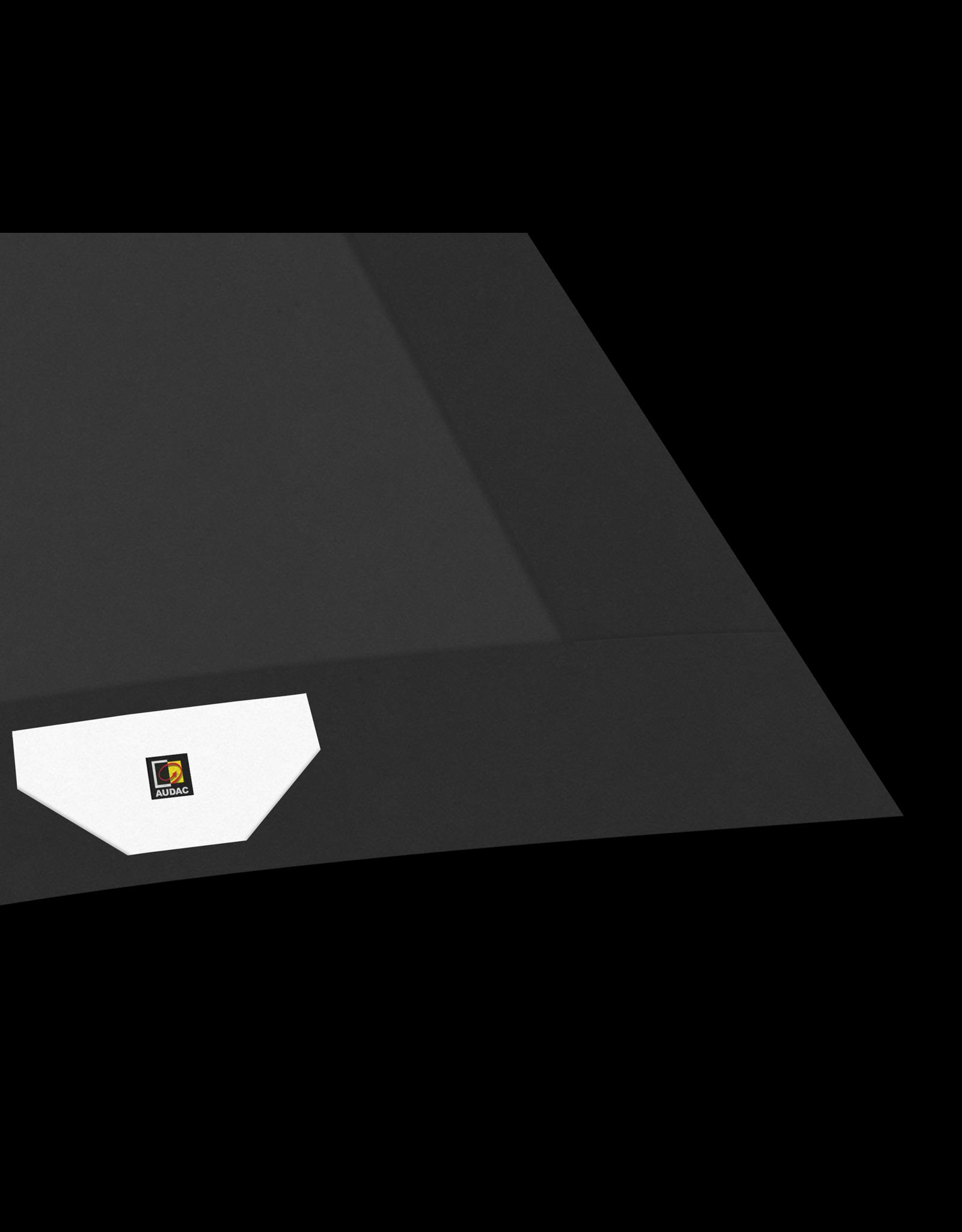 Audac AUDAC presentation folder