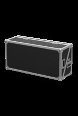 Audac Demo flightcase for surface mount loudspeakers