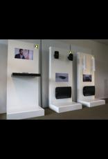 Audac Loudspeaker display