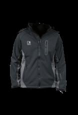 Audac AUDAC Softshell jacket EXTRA EXTRA LARGE