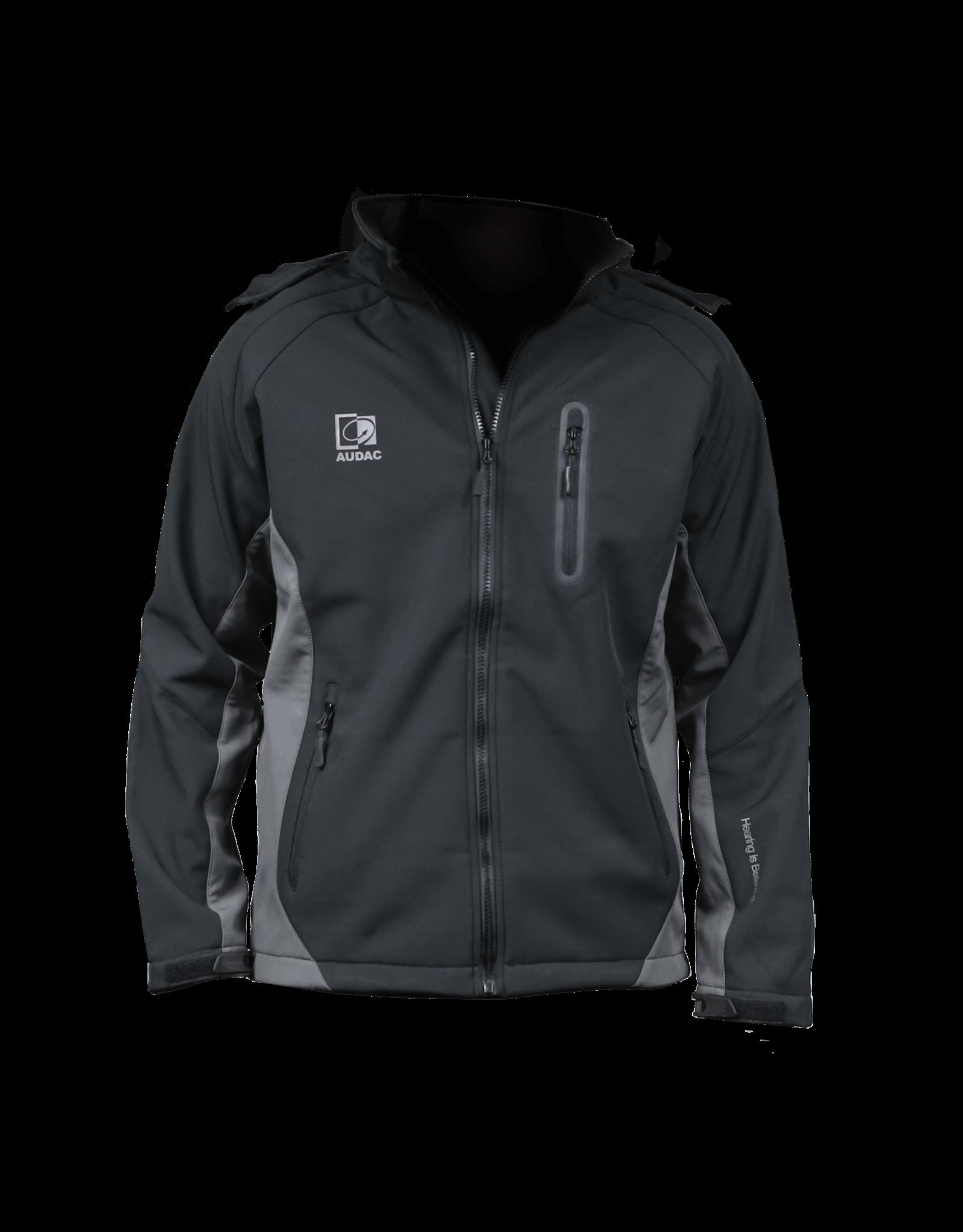 Audac AUDAC Softshell jacket MEDIUM
