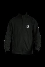 Audac AUDAC promotion sweater black EXTRA EXTRA LARGE