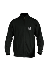 Audac AUDAC promotion sweater black EXTRA LARGE