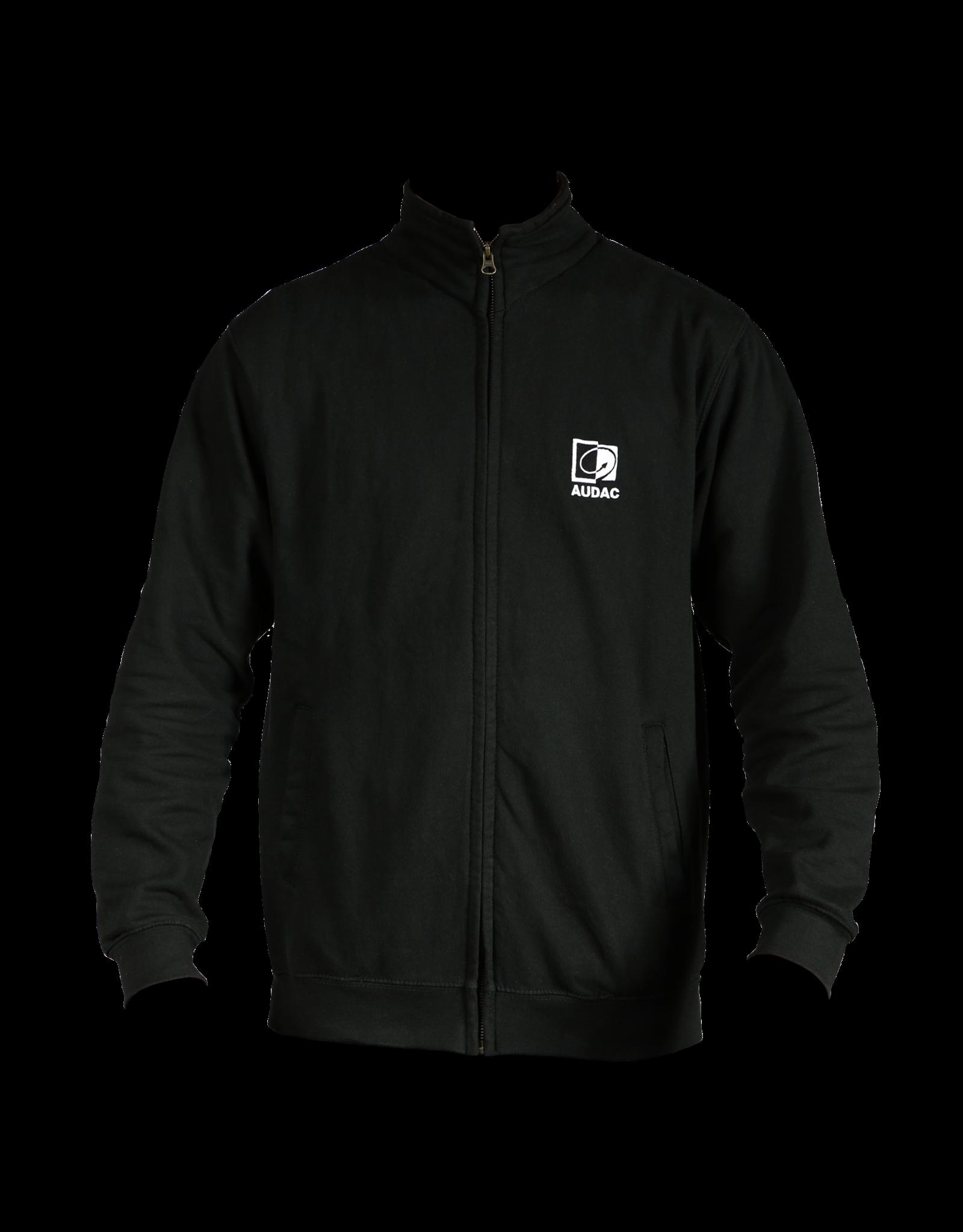 Audac AUDAC promotion sweater black MEDIUM