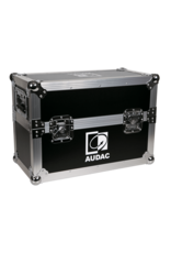 Audac Flight case for 2 x XENO6 loudspeaker