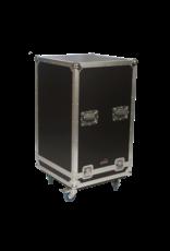 Audac Flightcase for HS212MK2 speaker