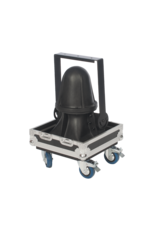 Audac Flightcase for HS208MKII speaker
