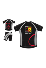 Audac Summer cycling set EXTRA EXTRA LARGE