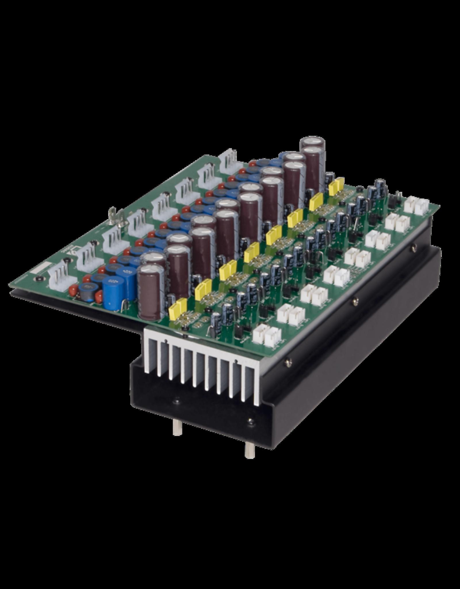 Audac Power amplifier kit