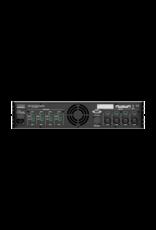 Audac WaveDynamics™ quad-channel 100V power amplifier