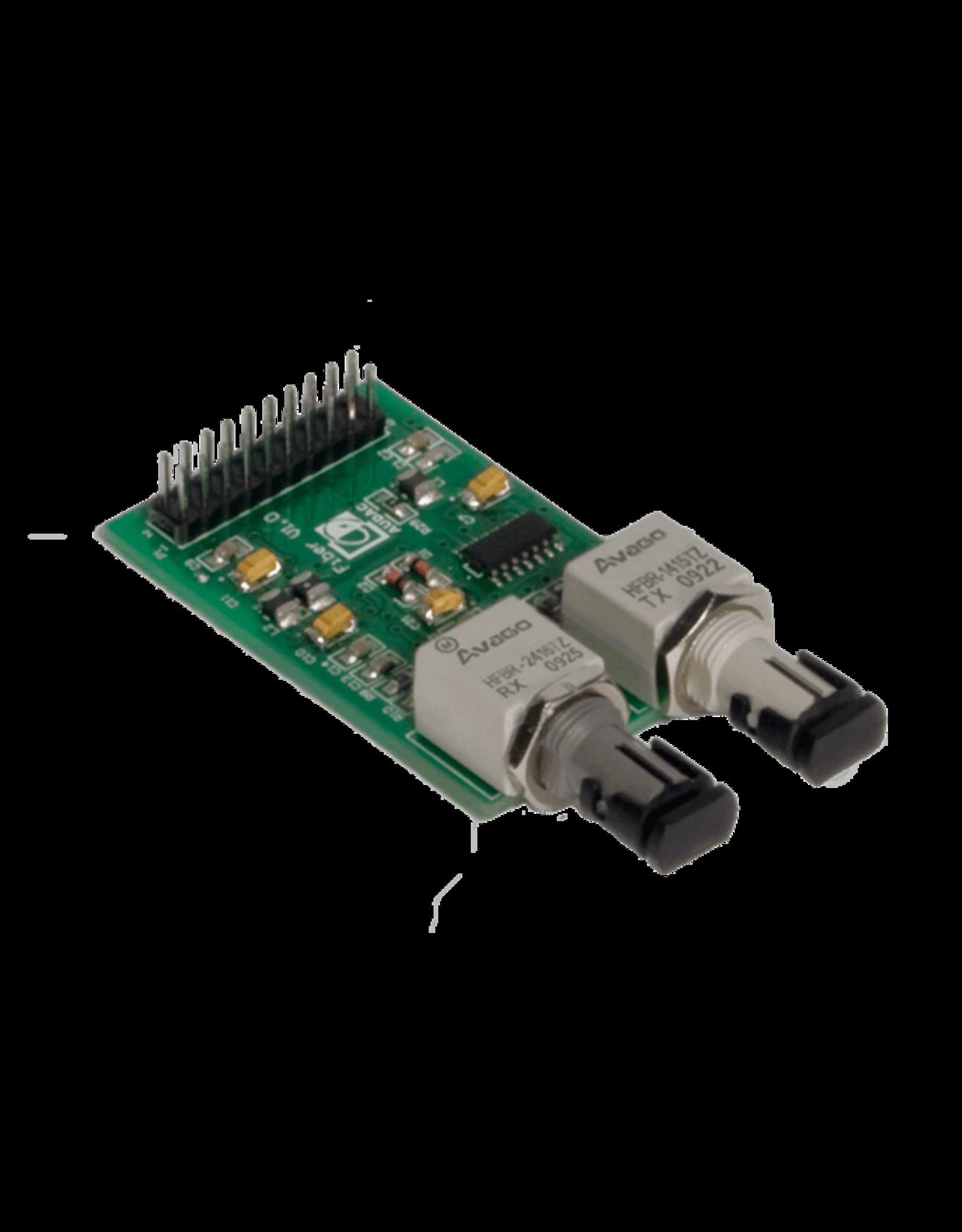 Audac Optical fiber kit
